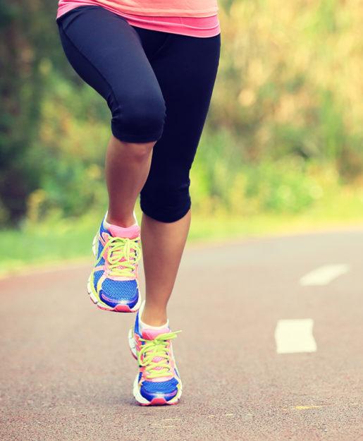 Correre a Bolgheri