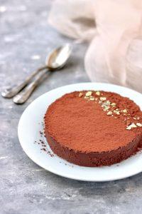 Dolce al cioccolato Le Torte di Michy