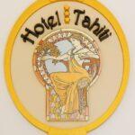 Logo hotel Tahiti