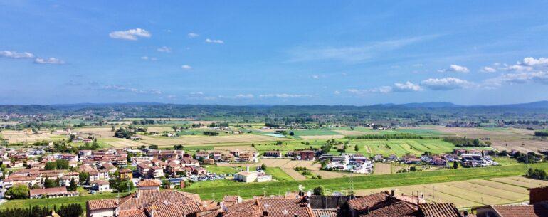 Borgo Santa Maria a Monte